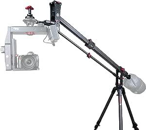 Ifootage Leichte Carbon Faser Mini Kamera Crane M1 Iii Kamera