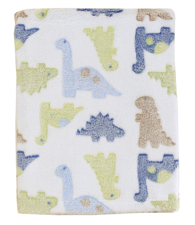 BabyPrem-scialle, coperta in pile, design, 100 x 75 cm