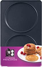 Tefal XA8010 Snack Collection Platte