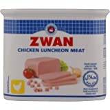 Zwan Chicken Luncheon Meat, 340 gm