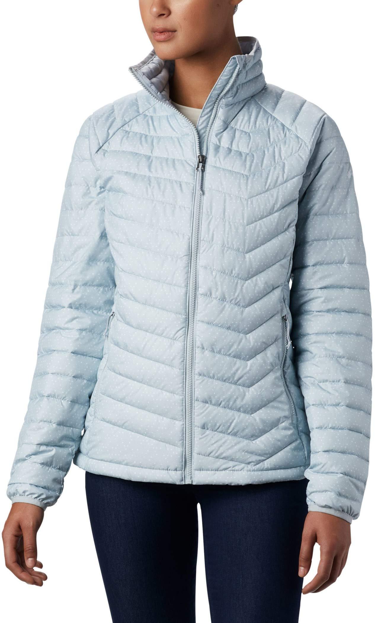 71emI29creL - Columbia Women's Powder Lite Jacket