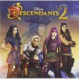 Descendants, Vol. 2 - O.S.T.