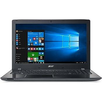 "Acer E5-575G-78CA Notebook, Display da 15.6"" Full HD LED, Processore Intel Core i7-7500U, RAM 12 GB DDR4, 128 GB SSD 1000 GB HDD, Iron"