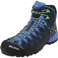 Salewa Ms Alp Trainer Mid GTX, Chaussures de Randonnée Hautes Homme