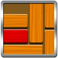 Unblock Me FREE - Klassisches Block-Puzzlespiel