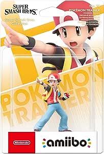 Amiibo Pokémon Trainer - Nintendo Switch