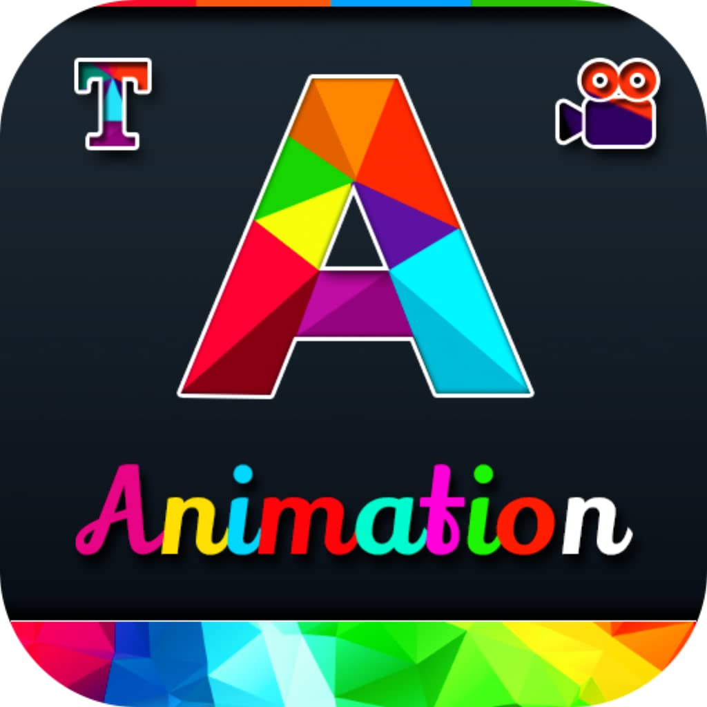 Text Animation Maker - Animator Creator