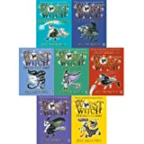 The Worst Witch Collection 7 Books Jill Murphy