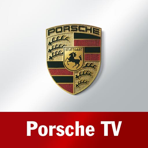 porsche-tv
