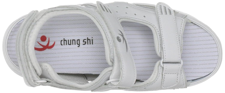 Chung Shi Unisex AuBioRiG Comfort Step Sandale 9102115 - 7