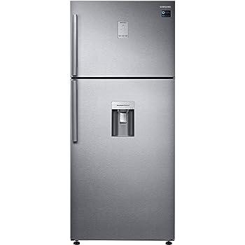 Samsung RT53K6540EF Doppia porta: Amazon.it: Grandi elettrodomestici