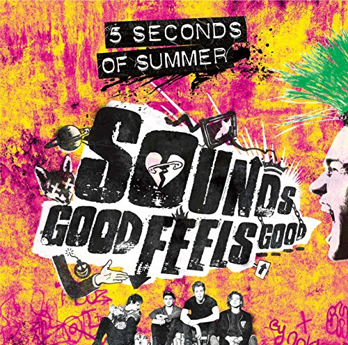 Sounds Good Feels Good [Deluxe