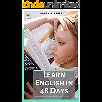 Spoken English: Learn English in 48 Days (English Speaking Series Book 1)