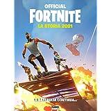 Official Fortnite. La storia 2021