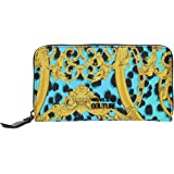 Versace Jeans Couture Womens Wallet, Frog - VVBPP1-71417-139