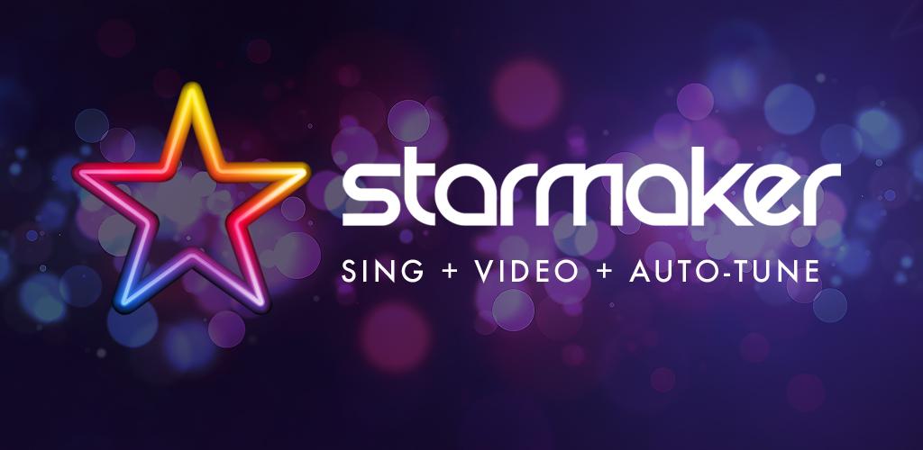 Starmaker Karaoke Singing App
