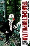 Transmetropolitan Vol. 1: Back on the Street: 01