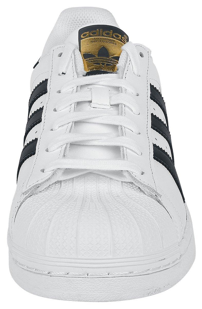 adidas Superstar, Zapatillas Unisex Adulto