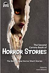 The Second Corona Book of Horror Stories: The best in new horror short stories Paperback