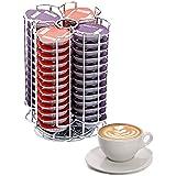 Accueil Friandises Tassimo T-Disc Support de Capsule à Café Support rotatif (56 Pod Pod)