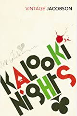 Kalooki Nights Kindle Edition