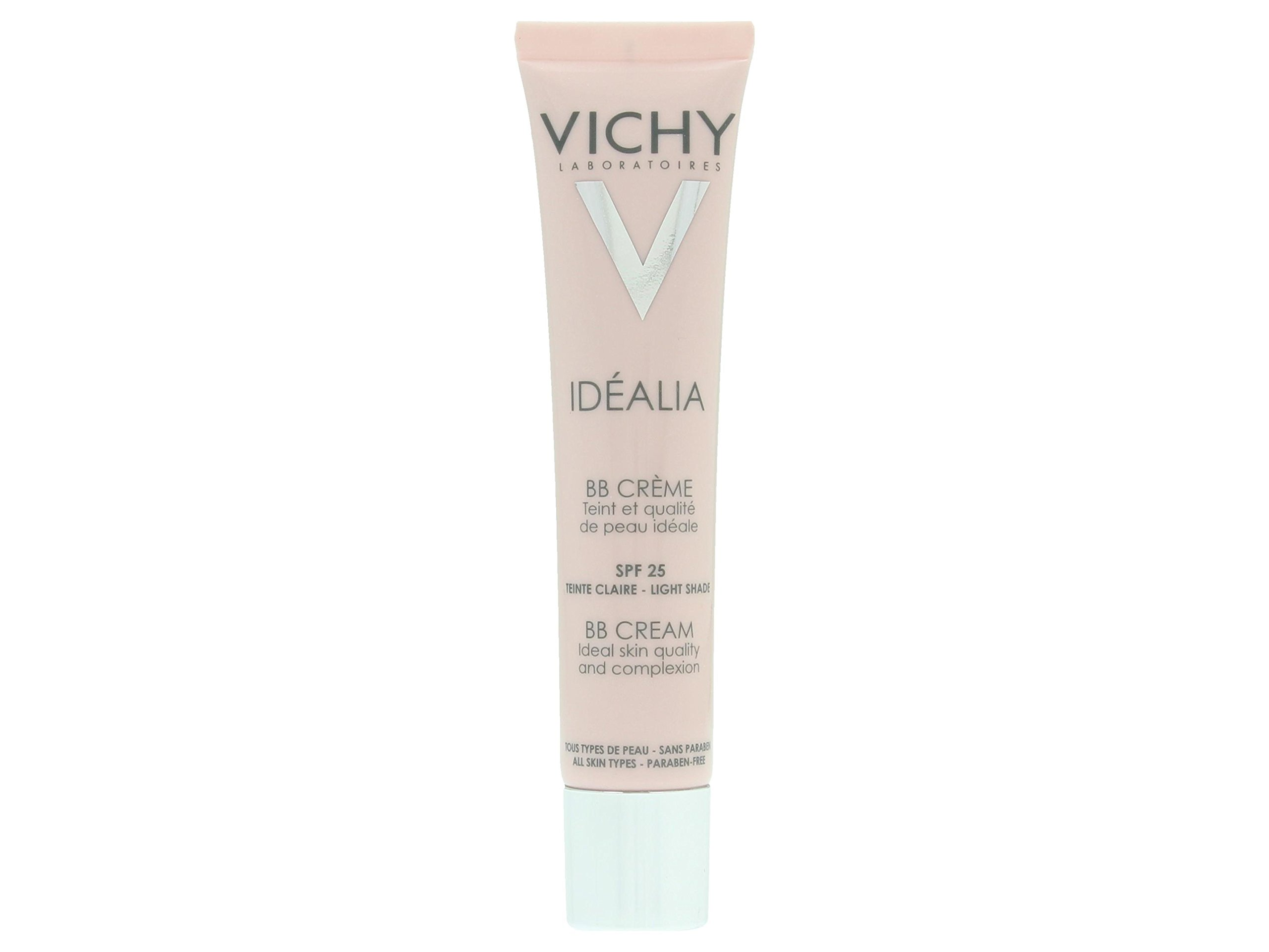 Vichy Idéalia BB SPF 25 Claire Light Shade Crema – 40 ml