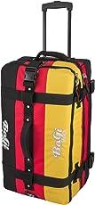 Bogi Bag Reisetasche Reisekoffer Trolley Rollen 85 Liter - Farbwahl