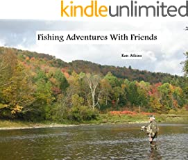 Fishing Adventures With Friends