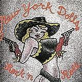 Songtexte von New York Dolls - Rock 'n' Roll