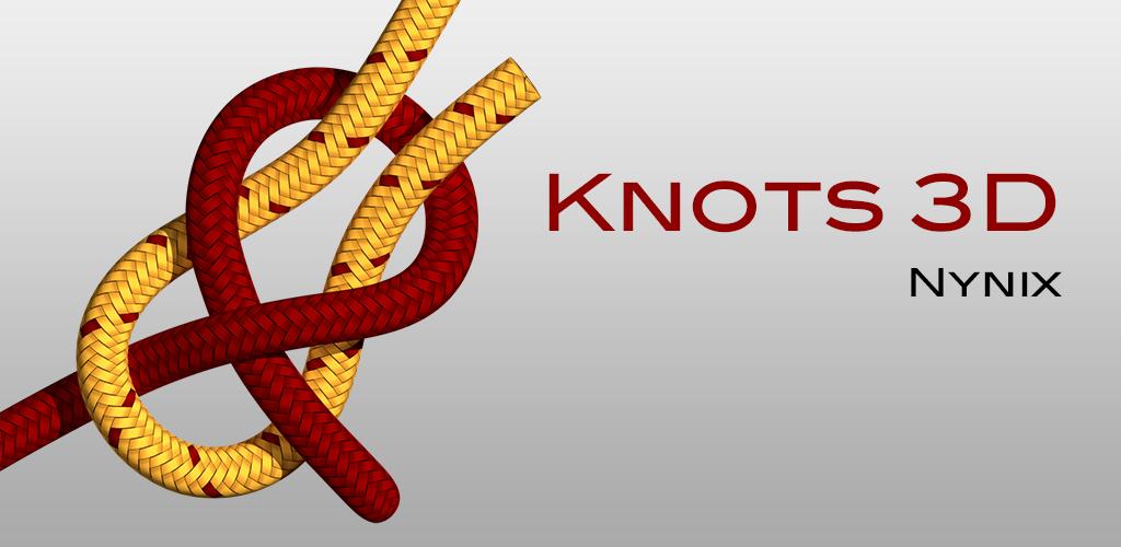 Knoten 3D ( Knots...