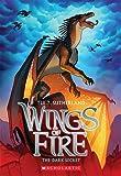 Wings of Fire #4 The Dark Secret