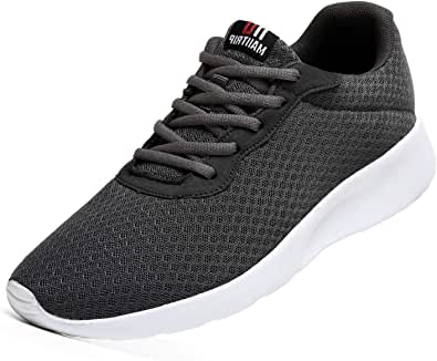 ARRIGO BELLO Baskets Homme Chaussure Sneakers Casual Soulier Sport Running Espadrilles Athl/étique Fitness Tennis 40-46