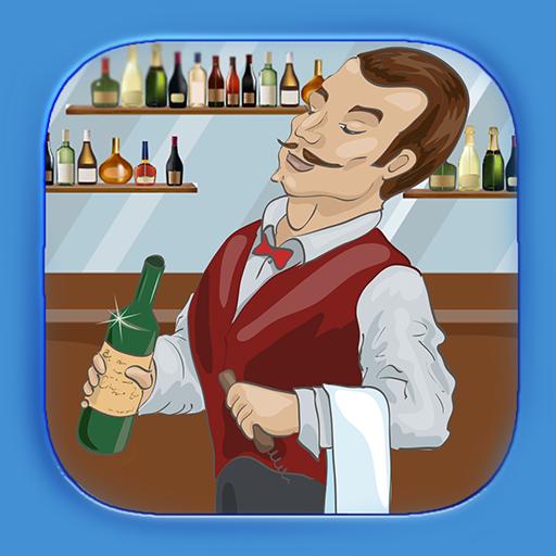 Schutz Alkohol (Bar Drinking Game : die Wirtsstuben Schutz Durst nach Bier - Gratis-Edition)