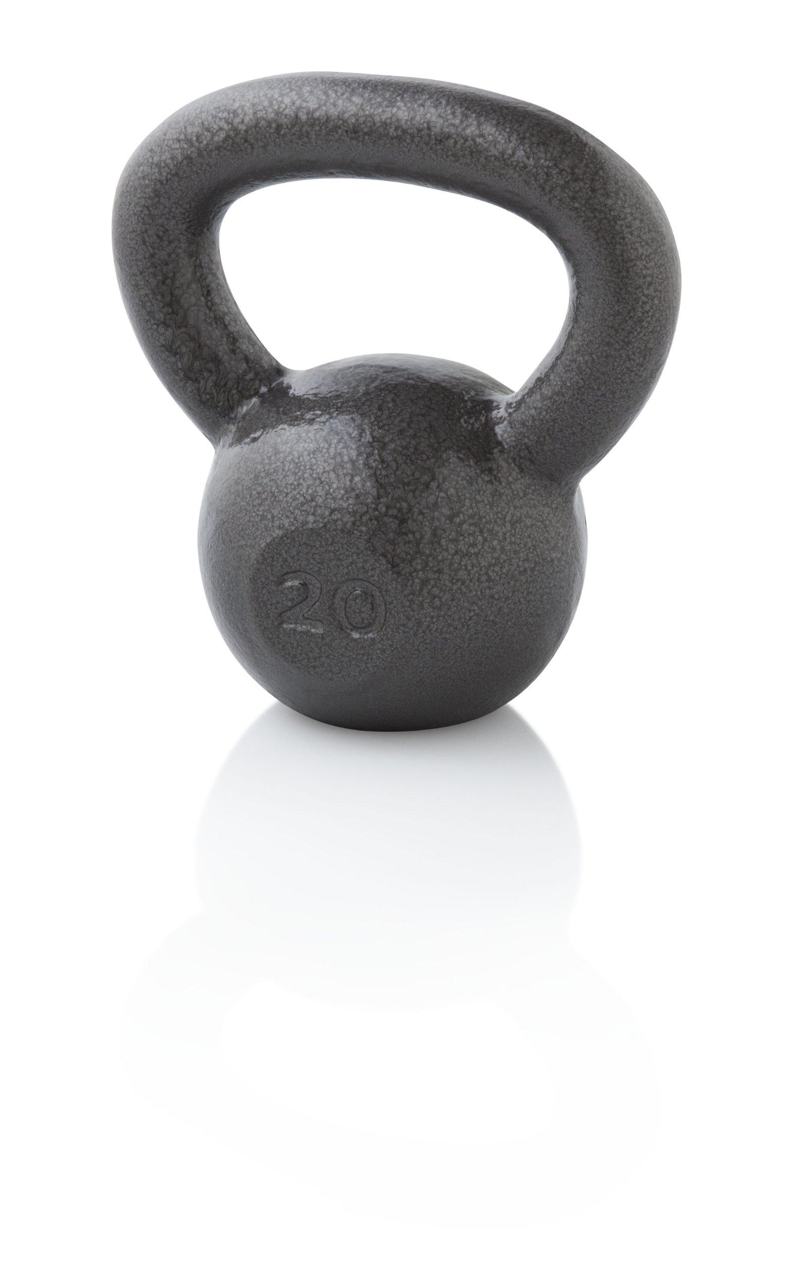Weider Kettlebell-Gewicht, 9 kg