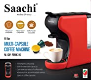 Saachi Coffee POD/Capsule Coffee Machine