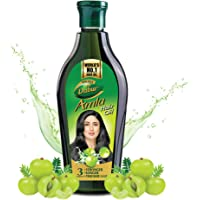 Dabur Amla Hair Oil for Strong , Long and Thick Hair -450ml