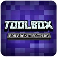 Toolbox Master For (MC-PE) Pocket Edition