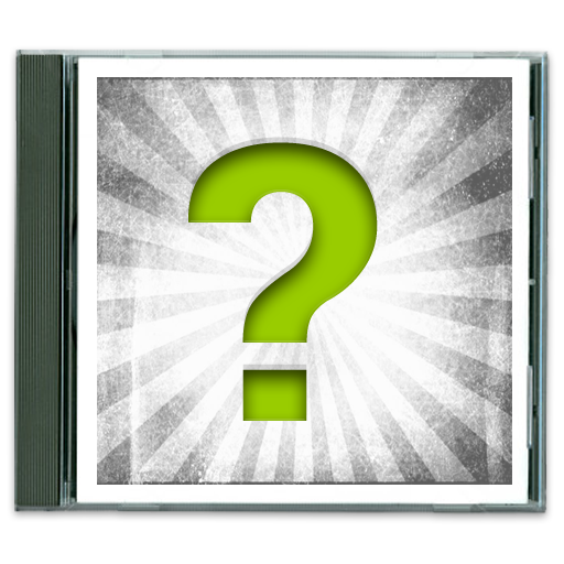 Music Cover Quiz - 27 Zoll Rock