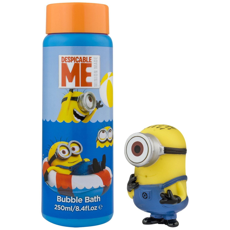 minion bathroom set.  DESPICABLE ME Bath Fun Squirter Set 250 ml Amazon co uk Beauty