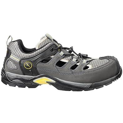 Albatros Men's Safety Shoes B00KBTD430 shoes onlin hot sale