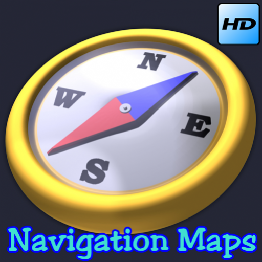 Navigation Maps (Gps-update-disk)