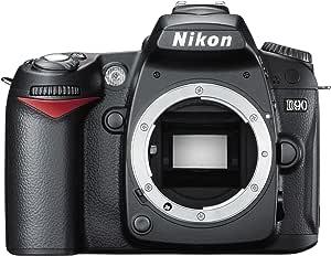 Nikon D90 Slr Digitalkamera Gehäuse Kamera