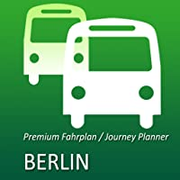 Fahrplan Berlin Premium