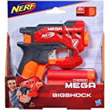 Hasbro A9314 Nerf N-Strike Elite Mega Bigshock