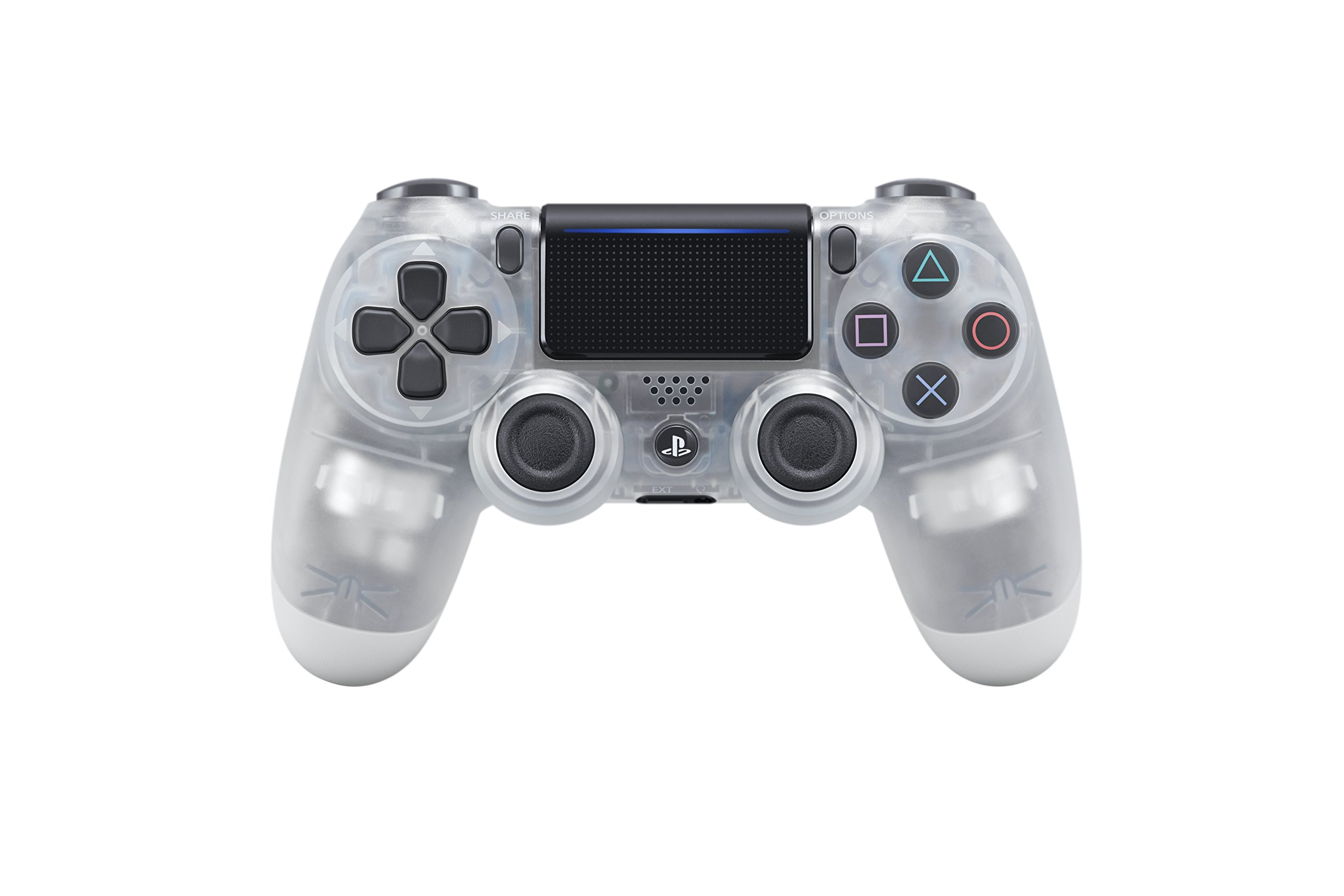 Sony – Crystal Gamepad V2 Dualshock 4 (PS4)