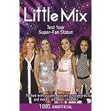 Little Mix: Test Your Super-Fan Status (Activity)