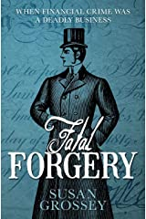 Fatal Forgery (The Sam Plank Mysteries) Paperback
