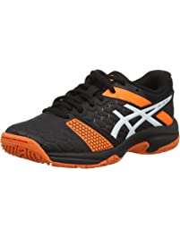 2723105cd1e304 ASICS Unisex Kids  Gel-Blast 7 Gs Handball Shoes