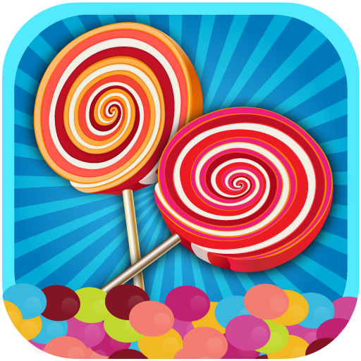 Swirly Whirly pop Candy Maker