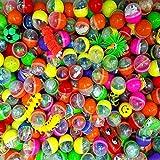 German Trendseller® - 12 x capsules surprise extra-grande┃ remplie avec petits jouets ┃pinata ┃ pochette cadeau ┃ l'anniversaire d'enfant ┃ Party Loot